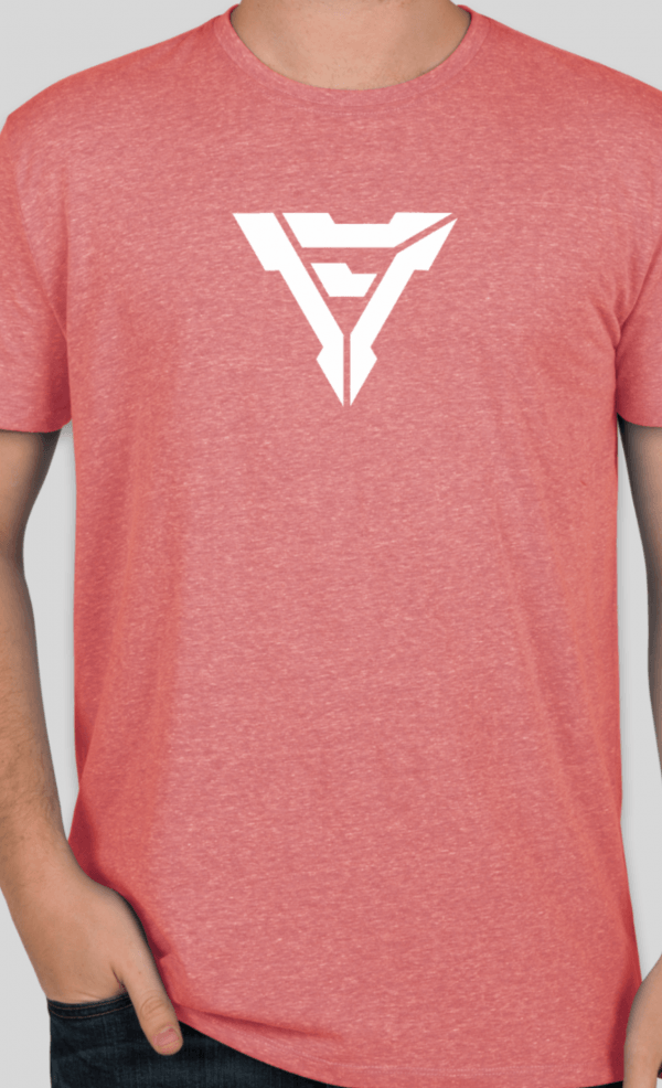 Vegas Forge Red T-Shirt